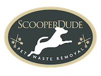 ScooperDude Pet Waste Removal
