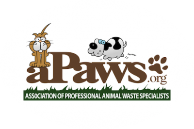 Association of Professional Animal Waste Specialists logo
